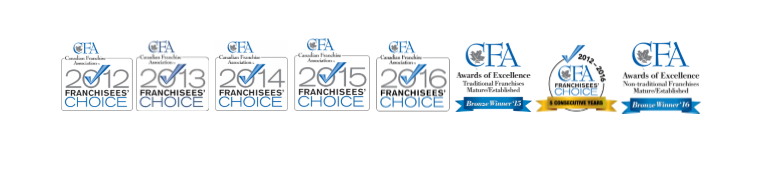 CFA awards